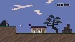 Little Bit Ninja Screenshot 2