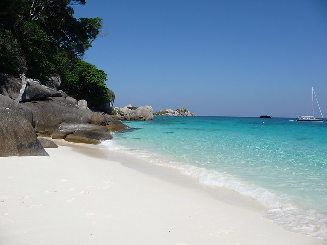 similan island- 5 of the Very Best Islands in Thailand