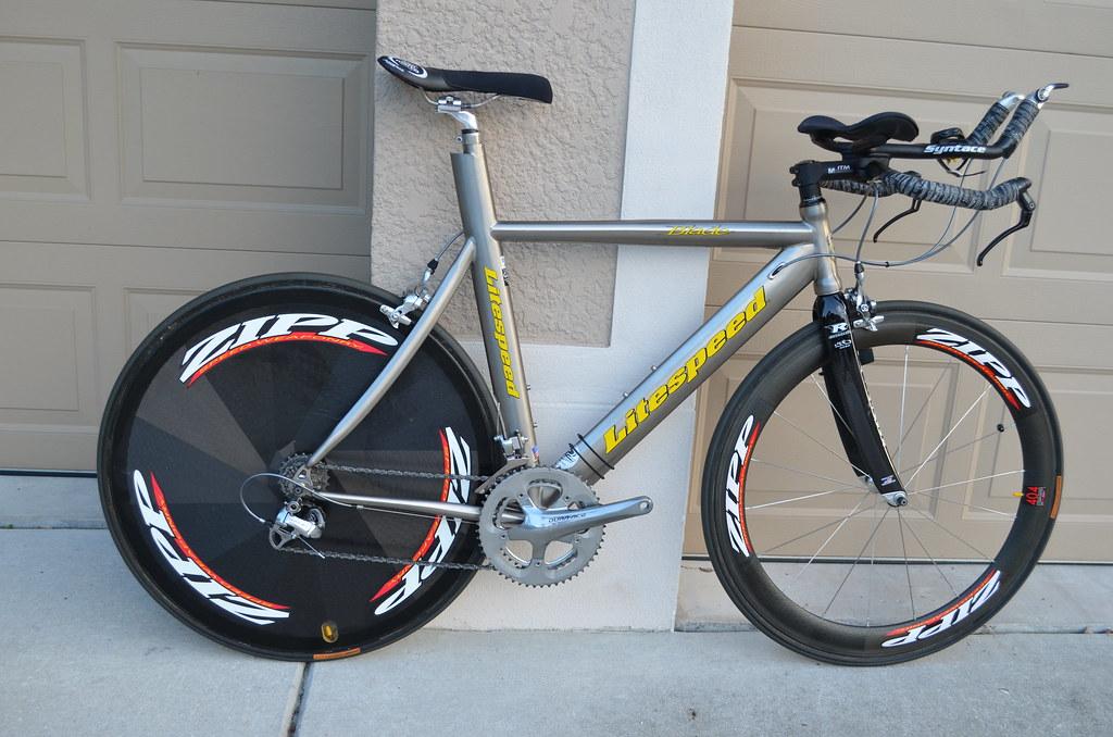 litespeed blade tampa bike trader