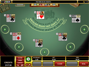 Spanish Blackjack Multi-Hand