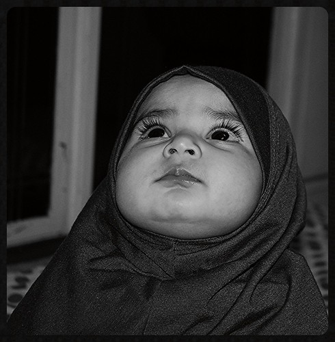 Nerjis Asif Shakir 6 Month Old Thanks God For Everything ,,,,, by firoze shakir photographerno1