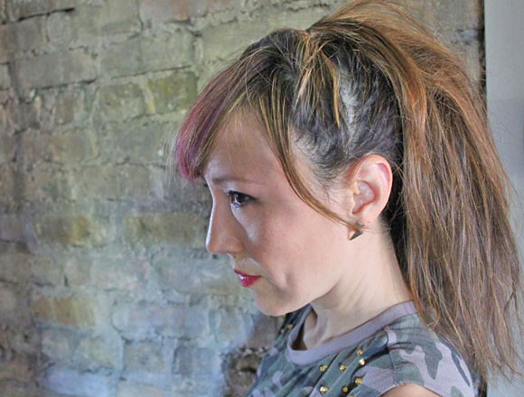 Rock n Roll Hairstyle Flickr - Photo Sharing!