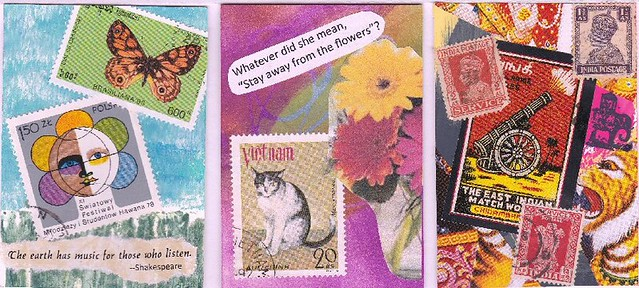 ATCs for Swap-Bot swap