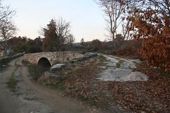 Ponte Romana do Galego em Marzagão, Carrazeda de Ansiães