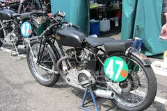 1934 250cc Rudge