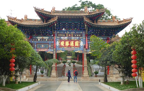 Yunnan13-Kunming-Nord-Yuantong (36)