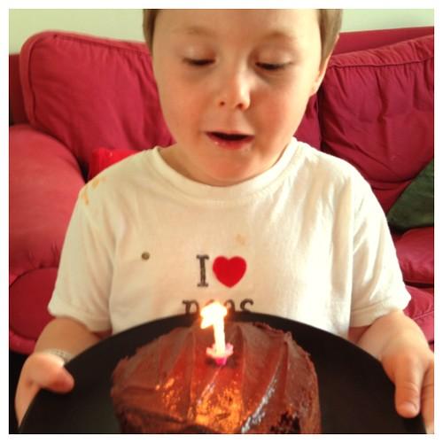 Birthday ::