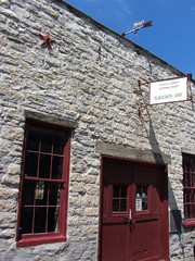 Old Blacksmith Shop