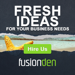 Fusion Den Web Design & Development
