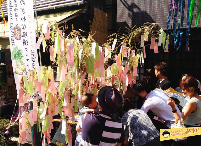 Shitamachi Tanabata Matsuri (2013) - summer street festival 4