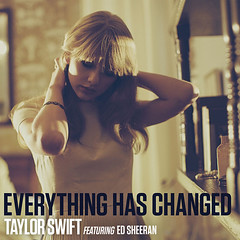 Taylor Swift – Everything Has Changed (feat. Ed Sheeran)