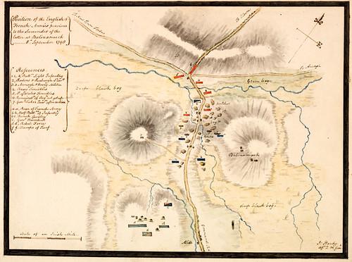 Battle of Ballinamuck, 1798