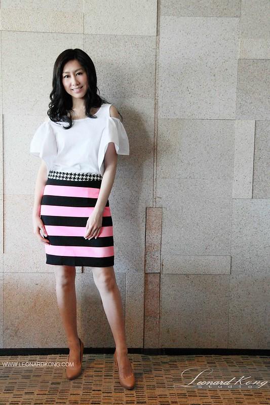 Nancy Wu 胡定欣