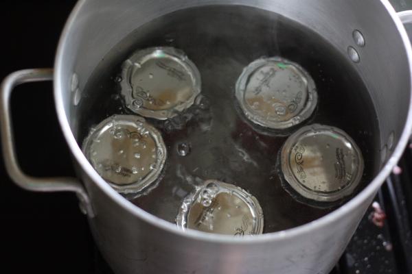Canning Week