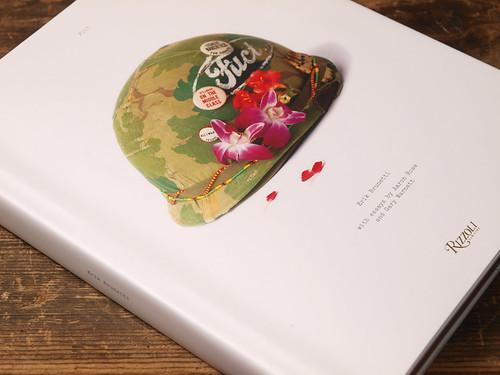 FUCT - Erik Brunetti Book