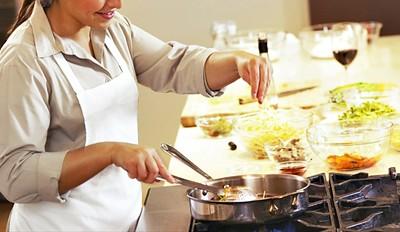 tips masak sehat
