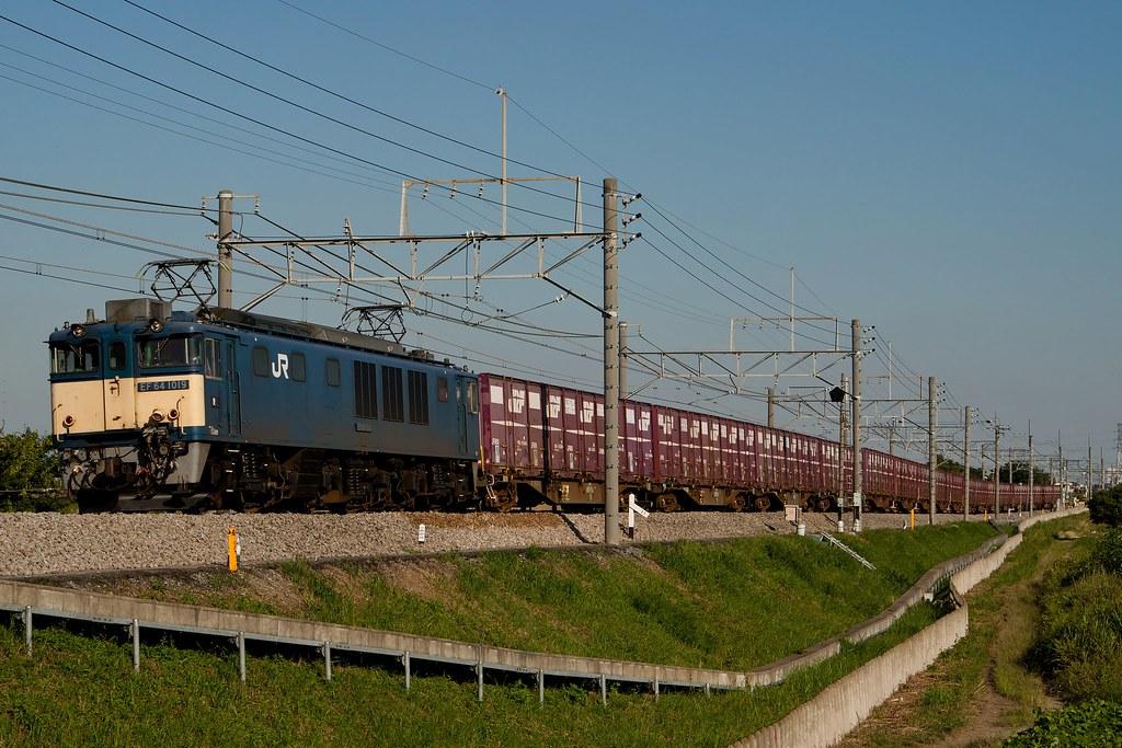 2085 EF64-1019