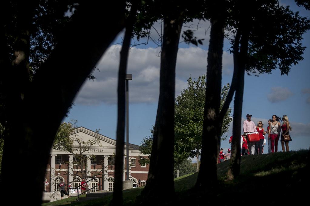 Campus Tailgate