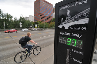 Hawthorne Bridge bike counter-2