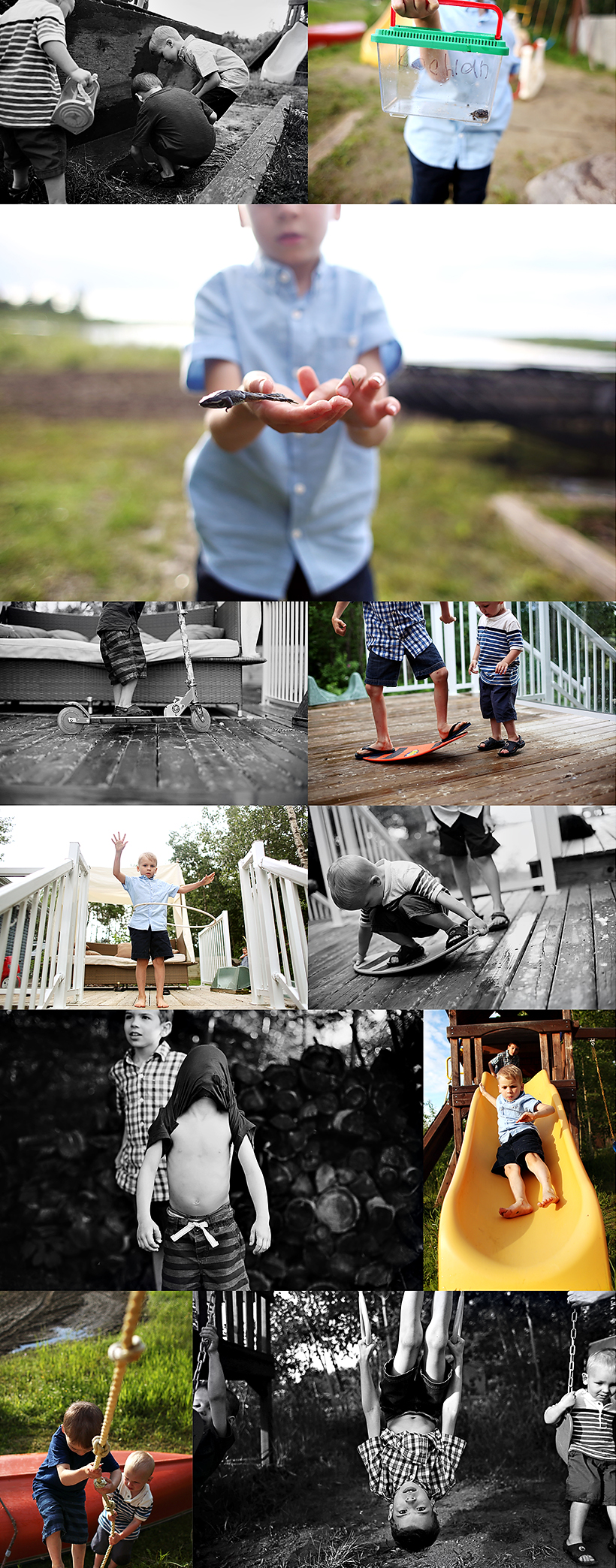 edmonton lifestyle family photography