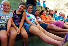 Jr#1 Summer Camp 2013-2
