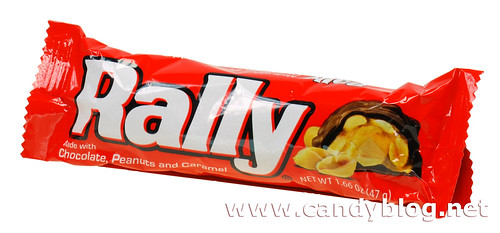 Hershey's Rally Bar