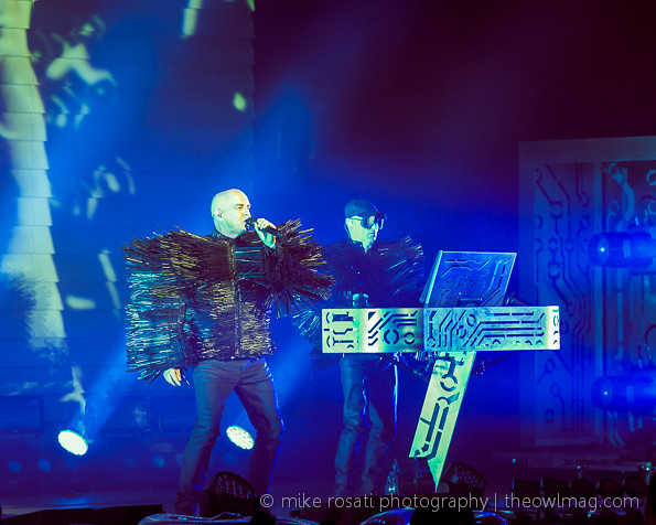 Pet Shop Boys @ The FOX 5430-5419