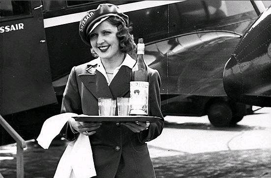 1920an-Swiss Air