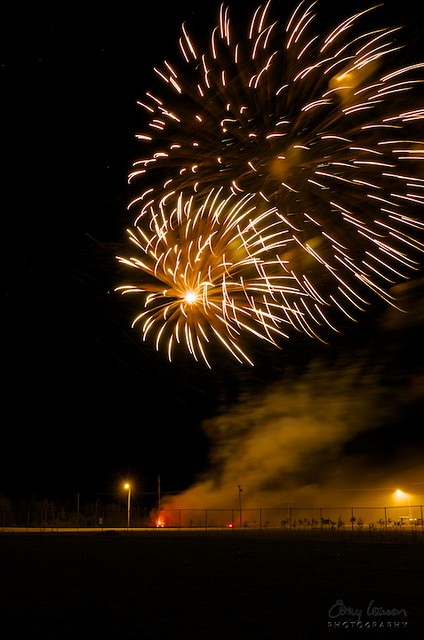 Fireworks 2013 53