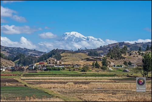 ecuador reisen reise südamerika äquator