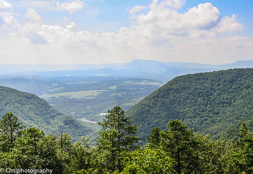 travel usa nature virginia view blueridgemountains frontroyal shenandoahnp uitzichten verenigdestaten appalachen