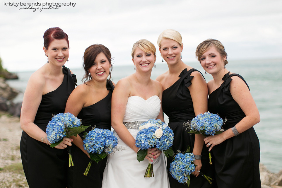 11 Beautiful Bridesmaids