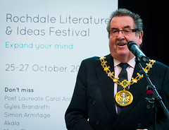 Literature & Ideas Festival