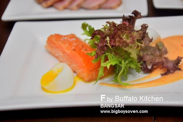 F by Buffalo Kitchen 9