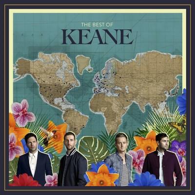 Keane - The Best Of Keane
