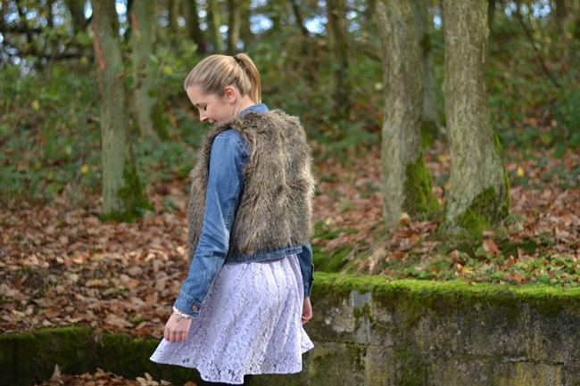 Sommerkleid im Herbst stylen Variante II (5)