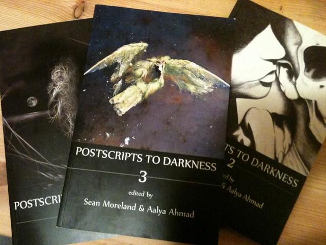 postscripts to darkness