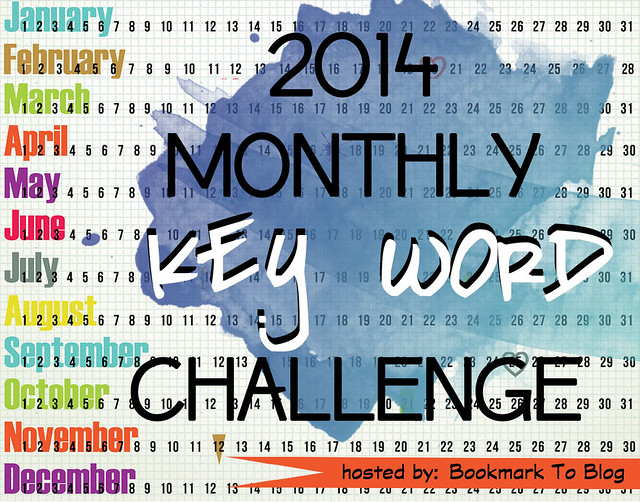 2014 Monthly Key Word Image