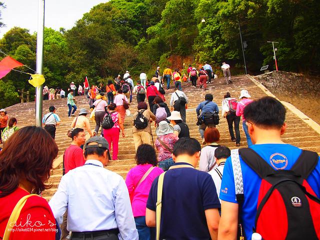 【福建三明】泰宁丹霞大金湖风景区&上墙的甘露寺