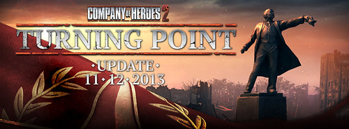 Company of Heroes 2 - Turning Point Update