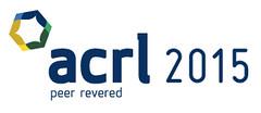 ACRL 2015 Logo
