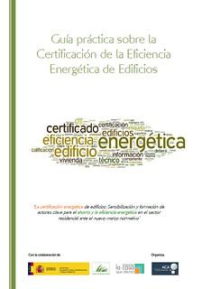 Guia de Certificación de la Eficiencia Energética de Edificios