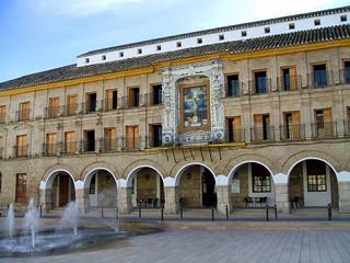 Casa del Monte.