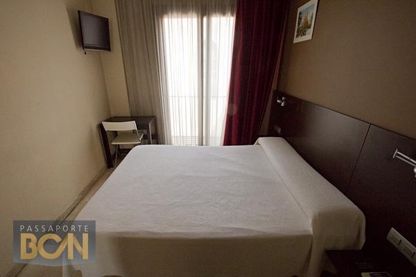 Hotel HCristina, Barcelona