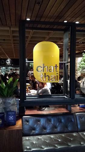Chat Thai Westfield