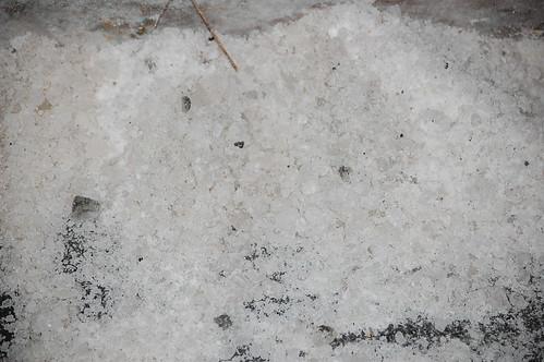 Rock salt at NPA Port Harcourt