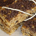 Home made Granola Bars....
