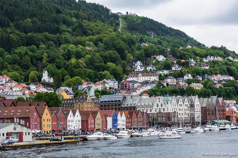 Ferry Norled Stavanger Bergen-35