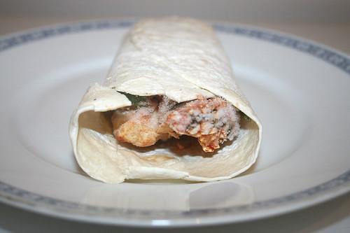 04 - Mcennedy Wrap Chicken Salsa - Packungsinhalt 2