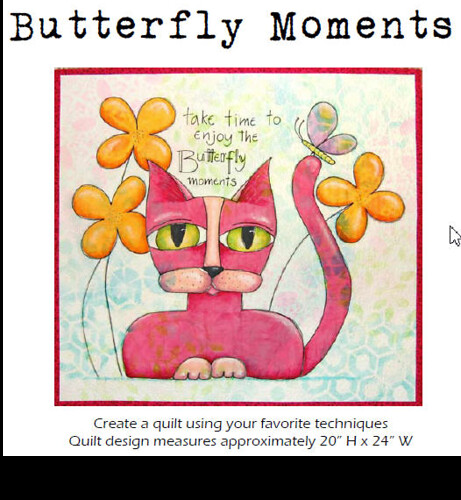 Butterfly Moments by Terri Stegmiller